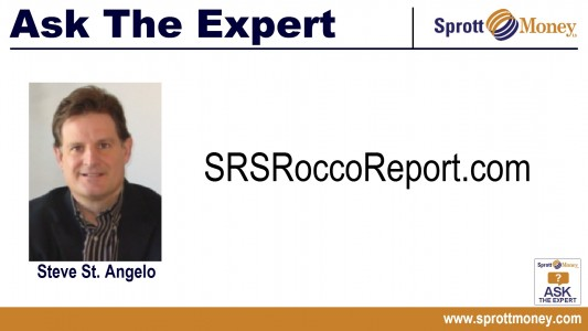 Ask The Expert – Steve St. Angelo!