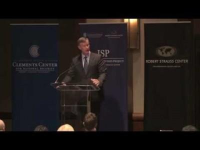 McRaven's Delusional, Dangerous National Security Strategy