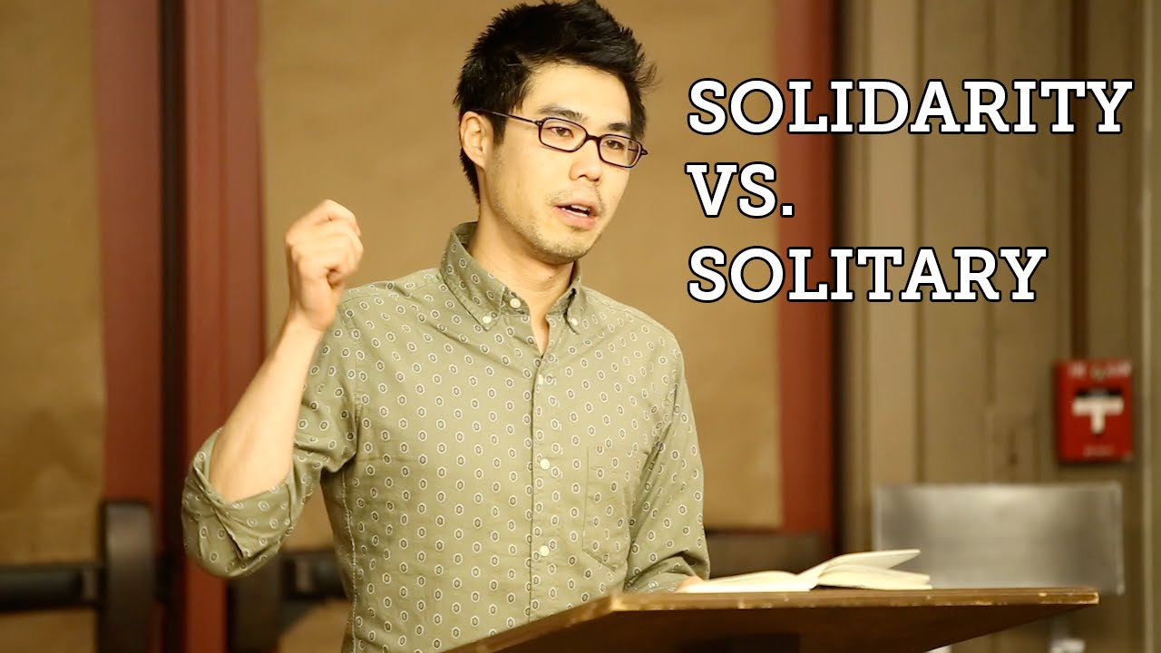 Solidarity vs. Solitary: Hope for Economic Democracy