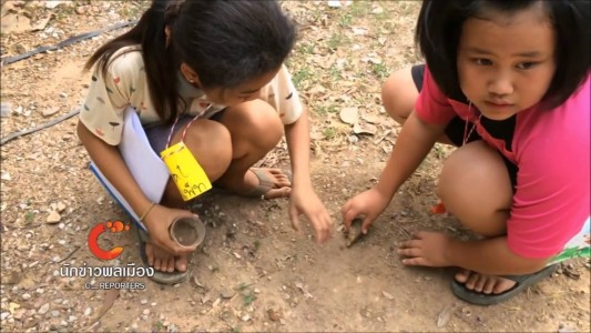 Thailand: Drop Defamation Cases Against Schoolgirl, Journalists, Villagers : De-criminalize defamation; protect human rights defenders and press